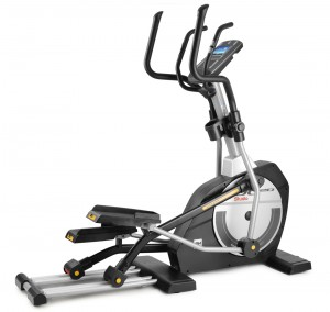 BH Fitness FDC20 TFT G868TFT Elliptical Cross Trainer