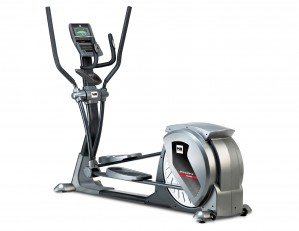 BH Fitness Khronos Generator G260 Elliptical Cross Trainer