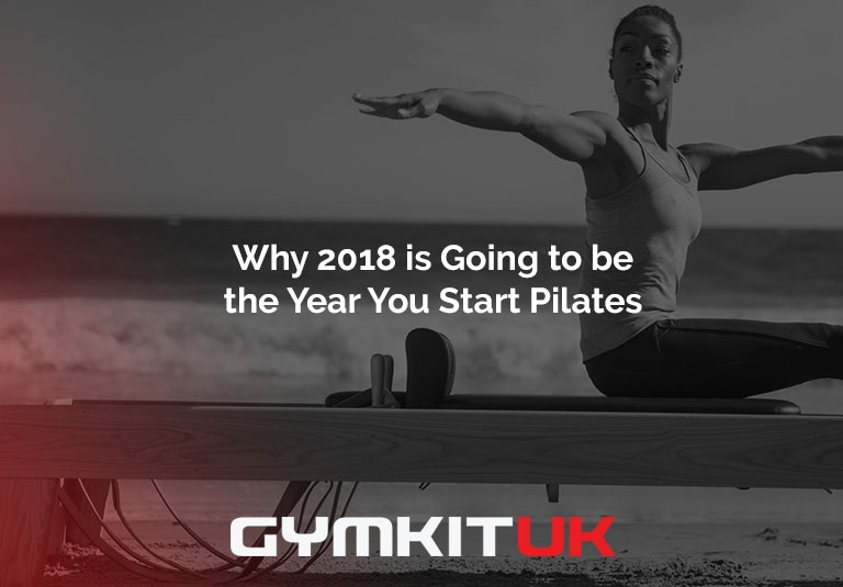 pilates in 2018