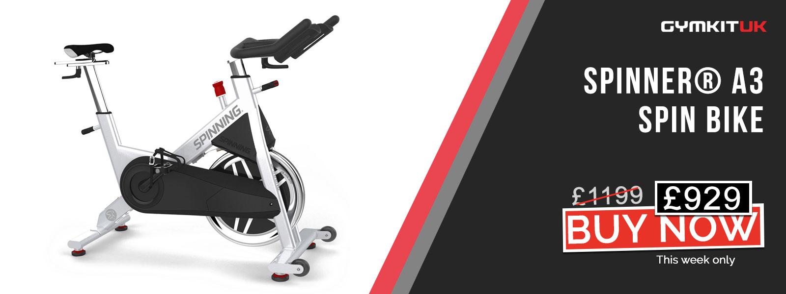 A3 Spinner Bike