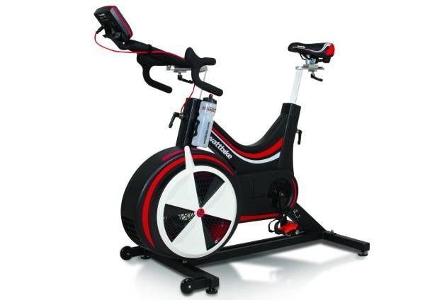 Wattbike Pro and Trainer Bike