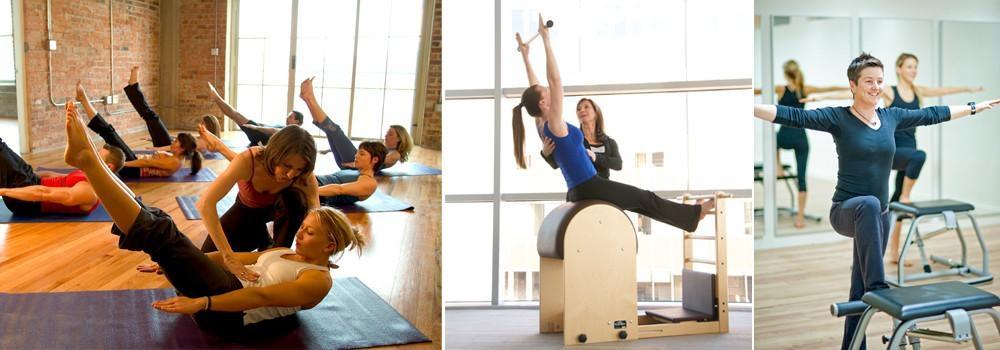 Pilates Level 3 Course