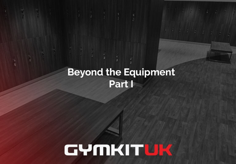 Beyond the Equipment - Part 1