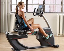 Refurbished Exercise Bikes