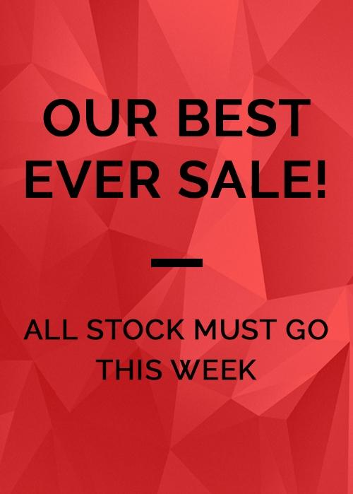 Black Friday Gym Equipment Sale