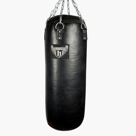 Hatton Heavy Boxing Bag