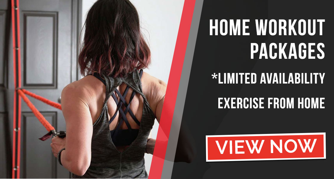 Home Fitness Packages
