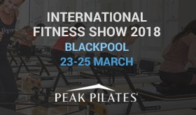 IFS Peak Pilates