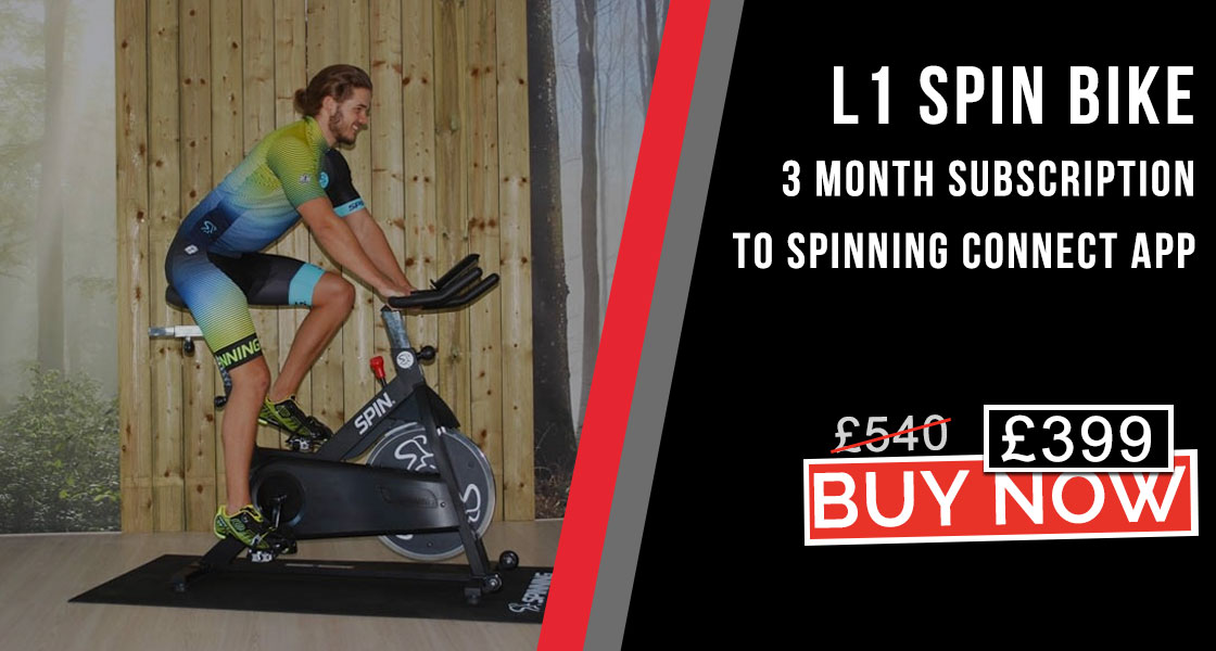 Spinner L1 Home Spin Bike