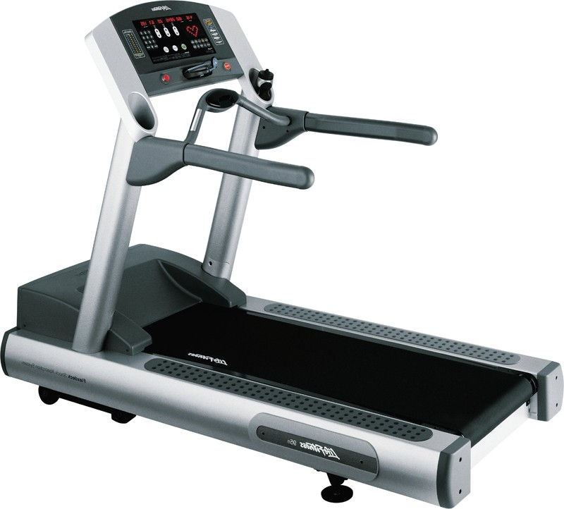 Life Fitness 95Ti Commercial Treadmill