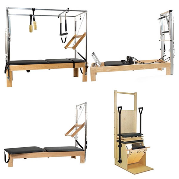 Peak Pilates Packages