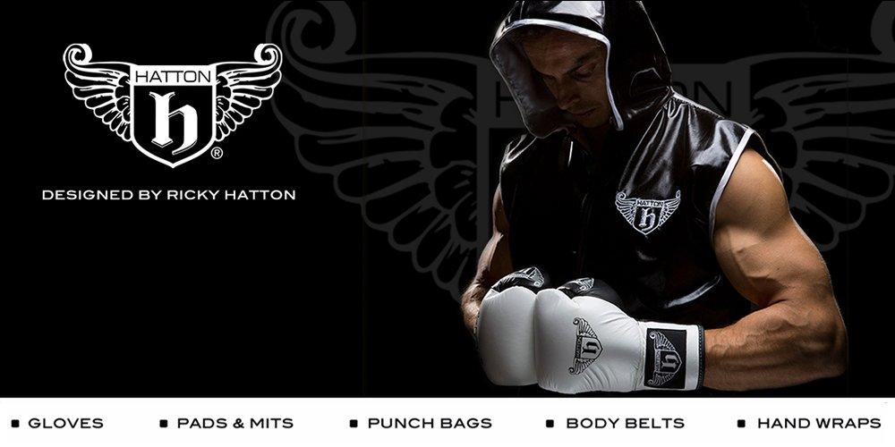hatton-boxing