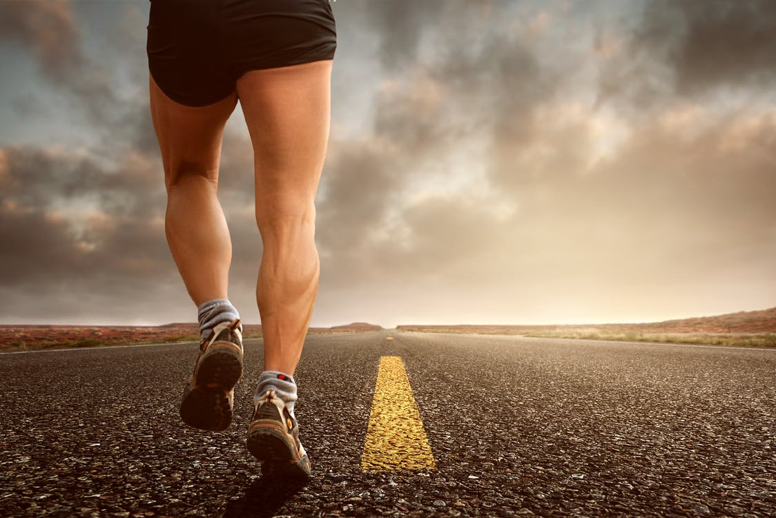5 Top Tips For Running Motivation