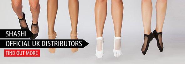Official Shashi Sock Distributors