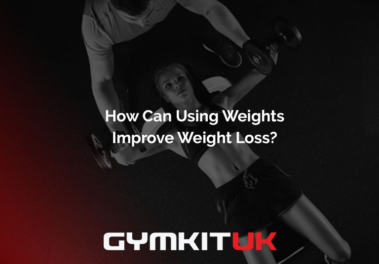 How Can Using Weights Improve Weight Loss