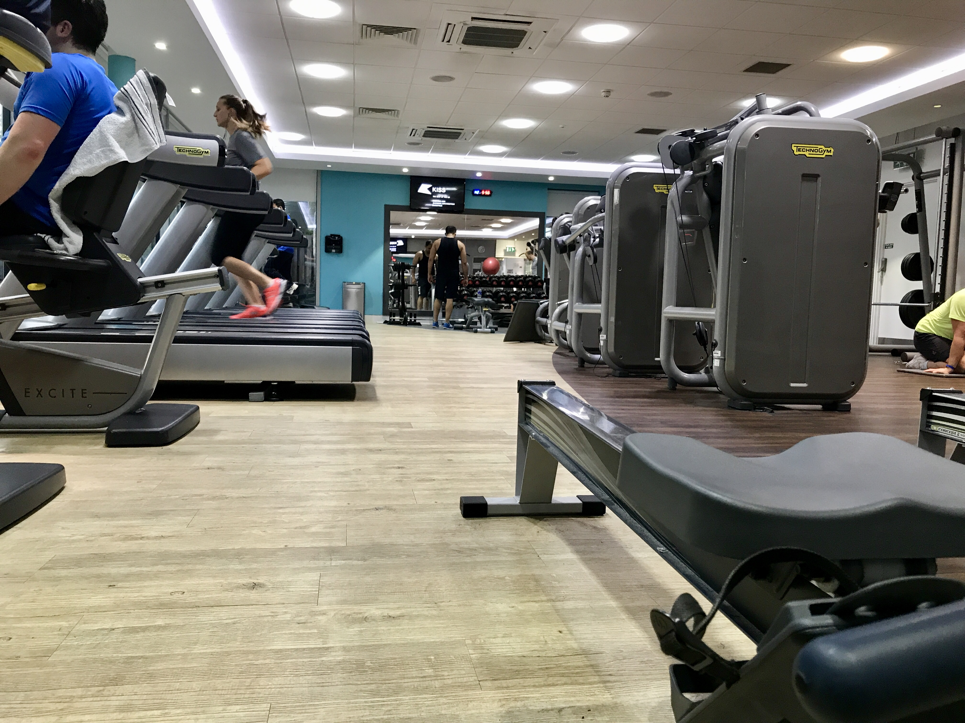 Bgl Group Peterborough Gymkit Uk Solutions