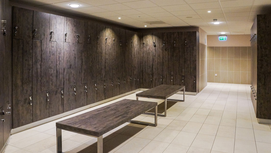 Lockers And Fit Interiors Sales Amp Installations